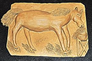 Il cavallo di argilla II° premio scultura 2014