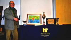 Premi 2014, Il Centenario e Superga