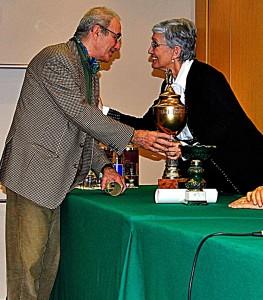 Renata D'Ardes Premia Vanni Novara 2014
