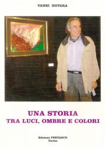 Una storia tra luci, ombre e colori